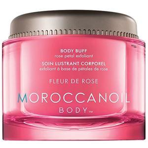 Image sur Moroccanoil soin lustrant corporel fleur de rose 180ml