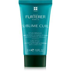 Image sur Sublime curl baume demelant activateur de boucles