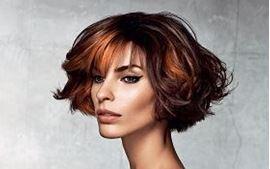 coiffure noel cheveux court