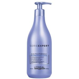 Image sur Blondifier shampooing cool