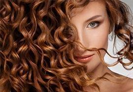 Modèles de coupe de cheveux pour les rousses