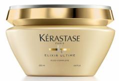 Image sur Elixir ultime masque Kérastase