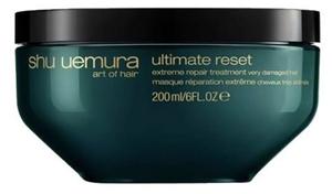 Image sur Shu uemura masque Ultimate Reset