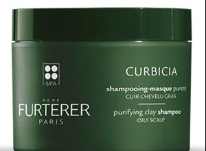 Image sur Curbicia shampooing masque