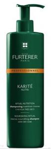 Image sur Karite shampooing nutrition intense