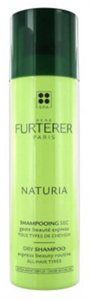 Image sur Naturia shampooing sec