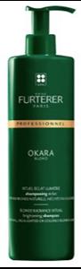 Image sur Okara blond shampoing
