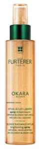 Image sur Okara blond spray