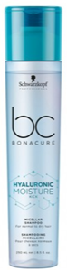 Image sur Hyaluronic moisture kick shampooing micellaire