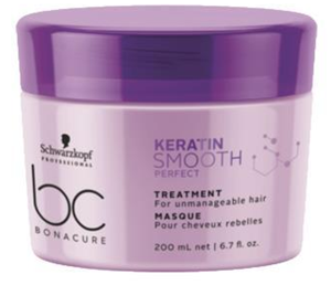 Image sur Keratin Smooth Perfect Masque