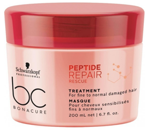 Image sur Peptide Repair Rescue Masque
