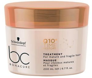 Image sur Q10+ Time Restore Masque