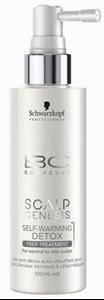 Image sur Bc scalp therapy Pré-soin Détox Auto-chauffant