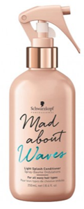 Image sur Mad about waves Spray-baume ondulations