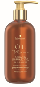 Image sur Oil Ultime Argan & Barbarie Shampooing