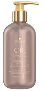 Image sur Oil Ultime Marula & Rose Shampooing