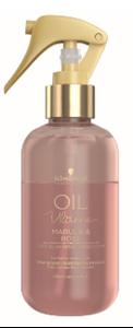 Image sur Oil Ultime Marula & Rose Spray baume