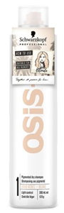 Image sur Osis+ boho rebel shampooing sec pigmente blond