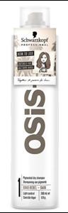 Image sur Osis+ Boho Rebel Shampooing sec pigmenté dark