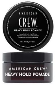 Image sur Heavy Hold Pomade