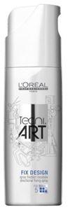 Image sur Spray Tecni art Fix design