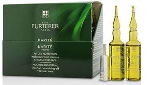 Image sur Karite huile de beaute nutrition intense