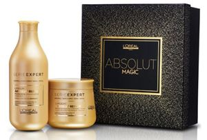 Image sur Coffret absolut magic