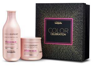 Image sur Coffret color celebration