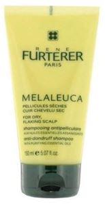 Image sur Melaleuca shampooing pellicules seches