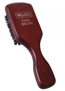 Image sur Wahl Fade brush Brosse bois