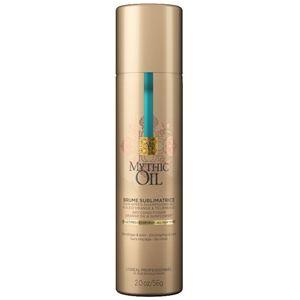 Image sur Mythic oil brume sublimatrice après-shampooing sec
