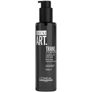 Image sur Trans lotion Tecni art