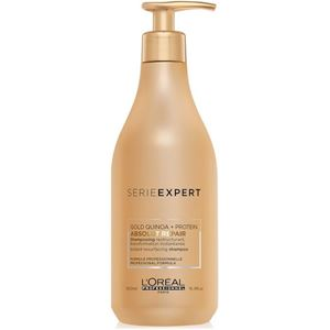 Image sur Absolut repair gold shampooing