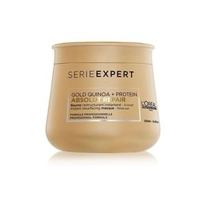 Image sur Absolut repair gold masque