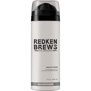 Image sur Brews Shave foam